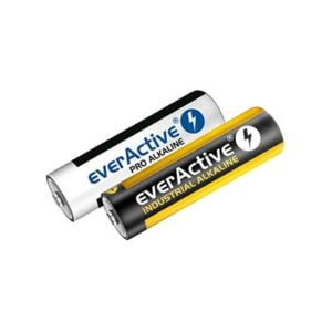 Batteries and rechargeable batteries