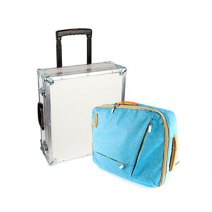 Travel bags and cases