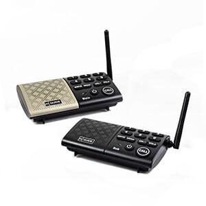 Intercom sets